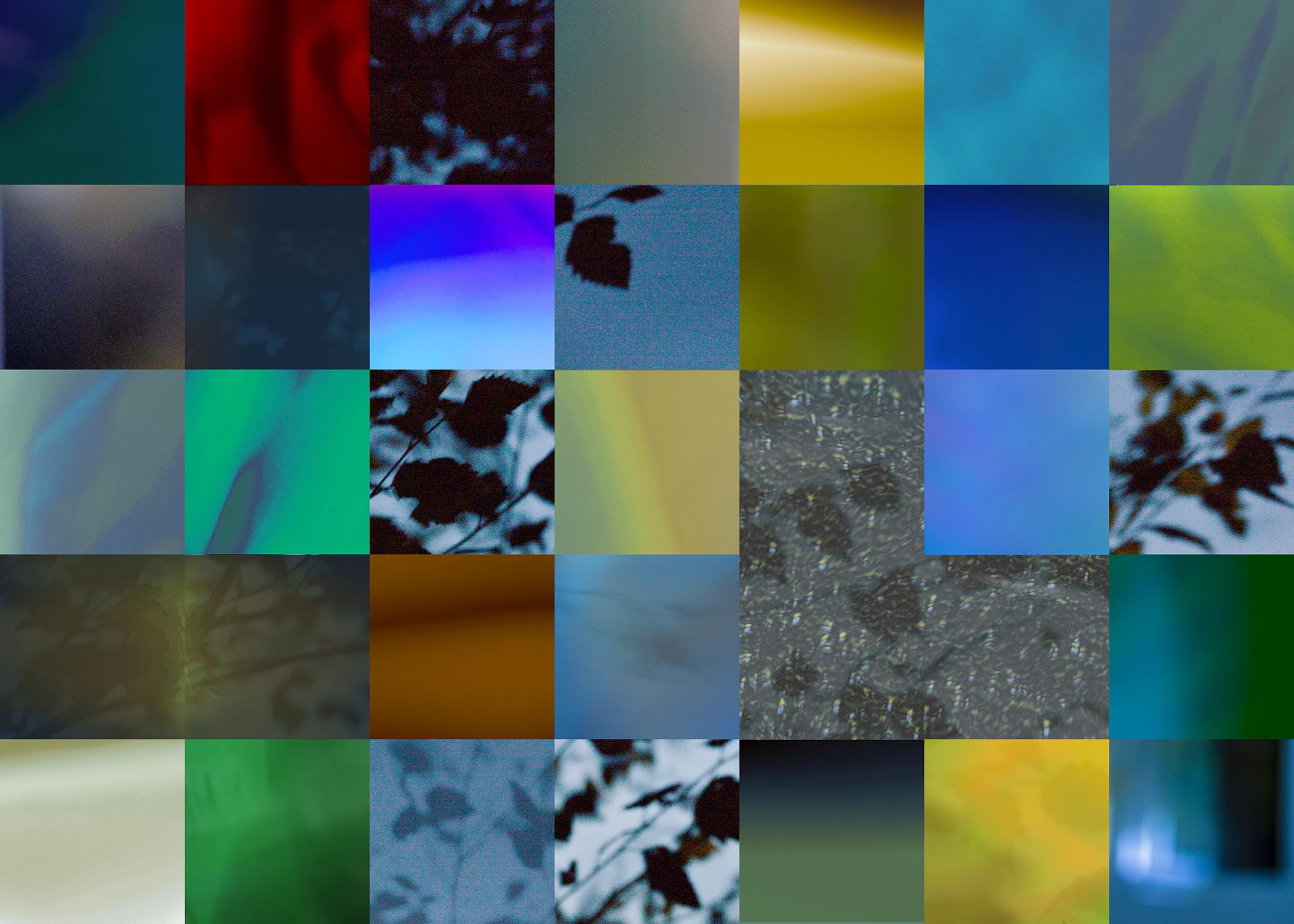 Prismatics 2: Bespeak