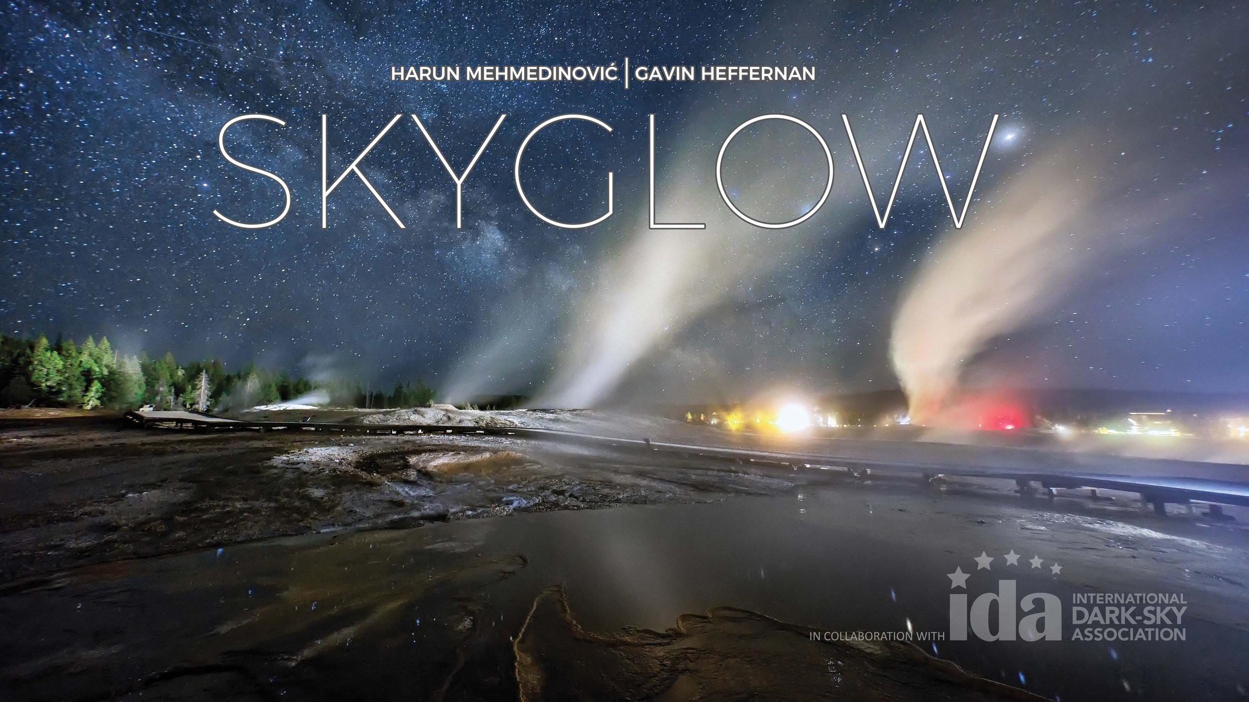 SKYGLOW: HADES EXHALES (2016)   dir. Harun Mehmedinović