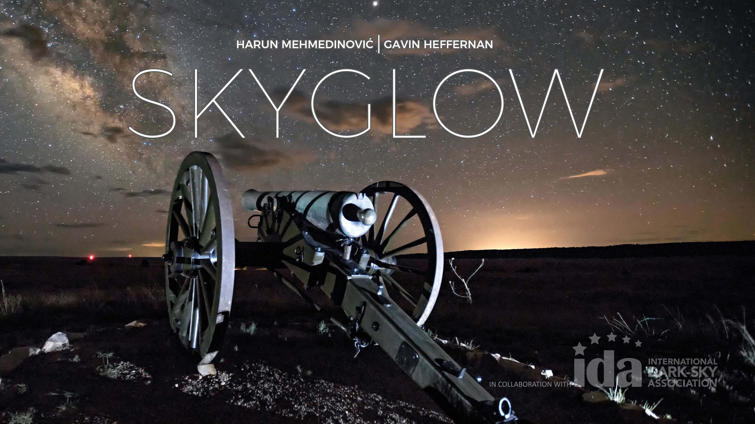 SKYGLOW: WATROUS LULLABY (2016)   dir. Harun Mehmedinović