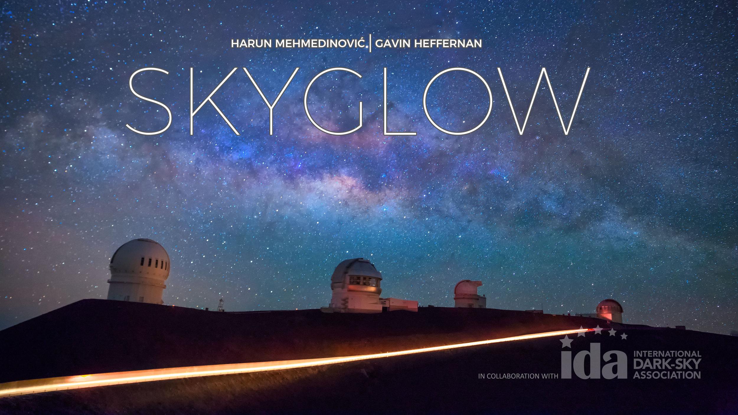 SKYGLOW: POLI'AHU (2017)   dir. Gavin Heffernan & Harun Mehmedinović