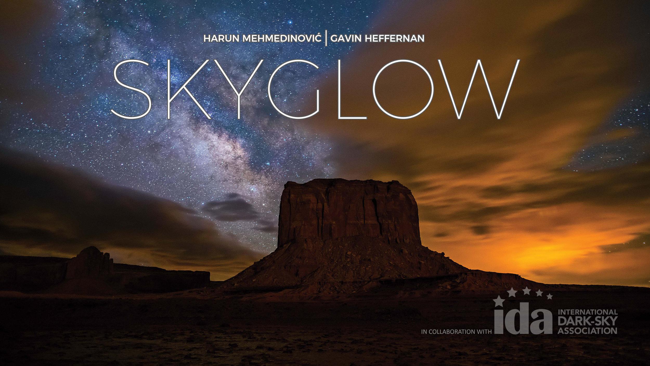 """SKYGLOW: YIKÁÍSDÁHÁ """"That Which Comes Before the Dawn"""" (2014)   dir. Gavin Heffernan & Harun Mehmedinović"""