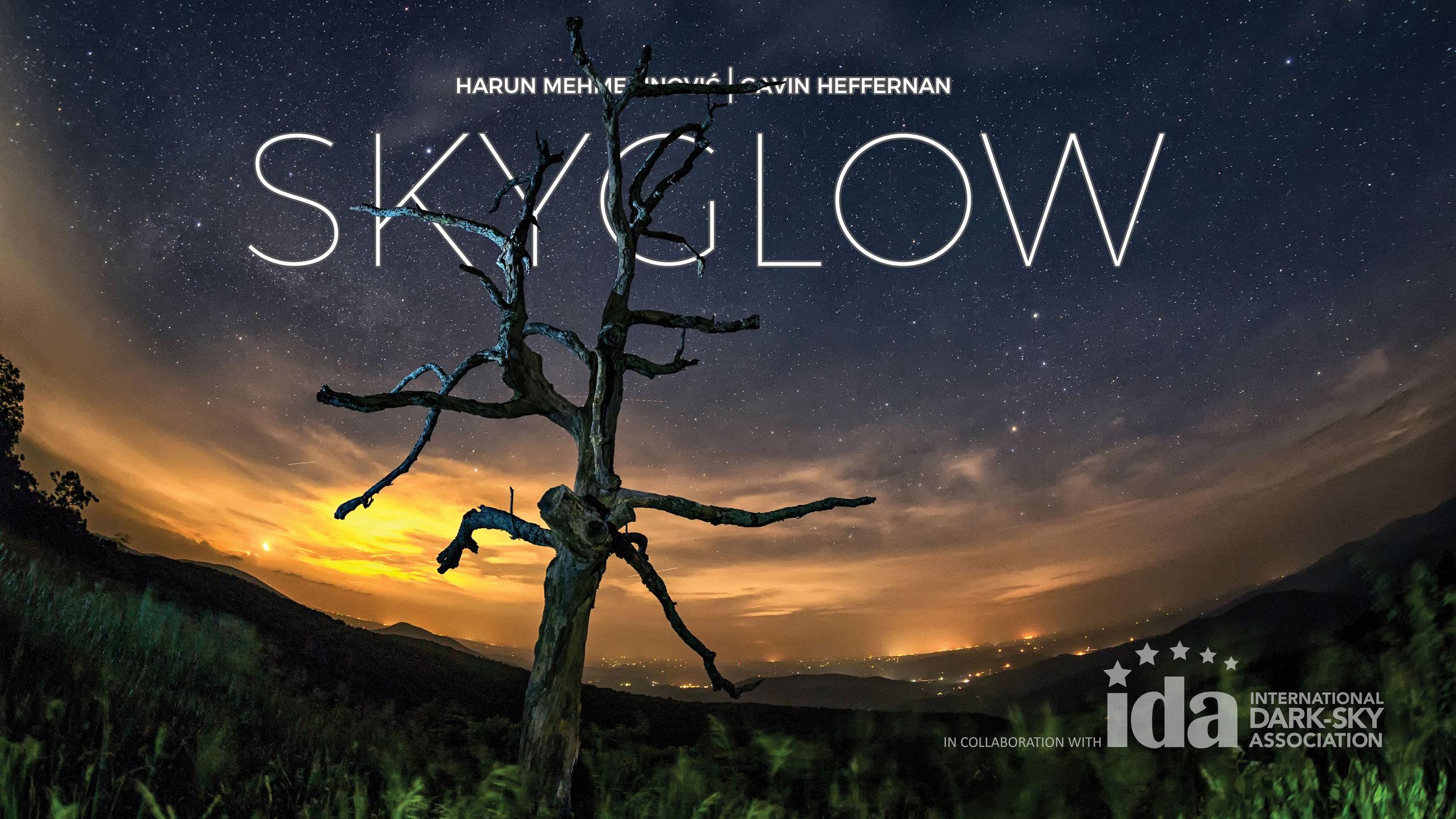 BBC EARTH: SHENANDOAH REVERIE (2015)   dir. Harun Mehmedinović