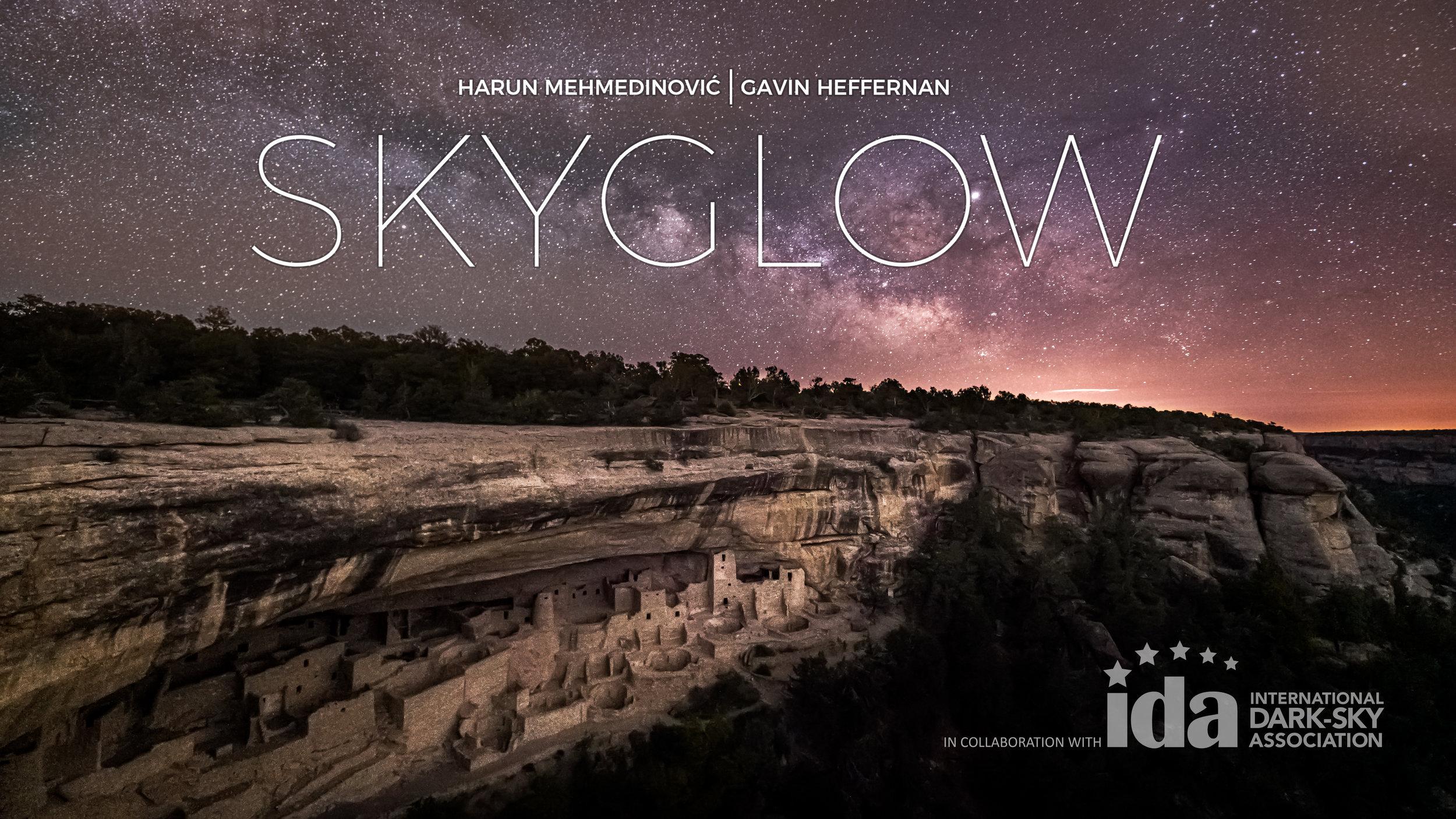 ANCESTRAL NIGHTS (2019)   dir. Harun Mehmedinović & Gavin Heffernan