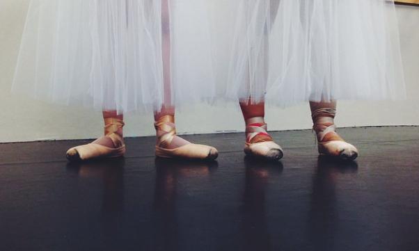 Ballet 5:8