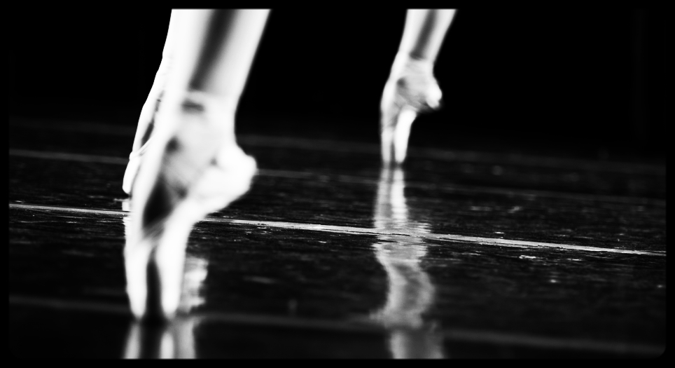 What is the Pointe of Pointe?