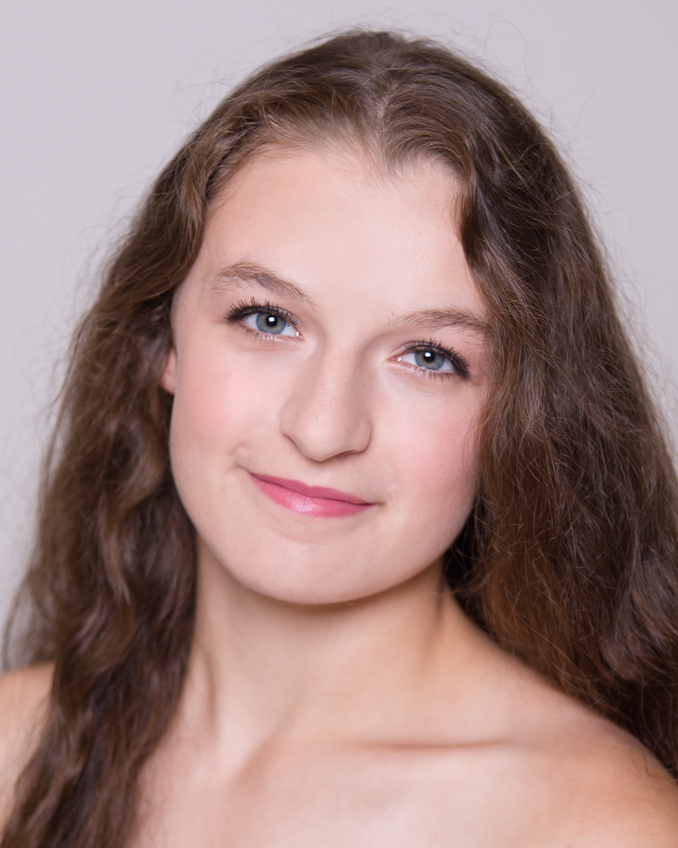 Libby DennenRehearsal Assistant -
