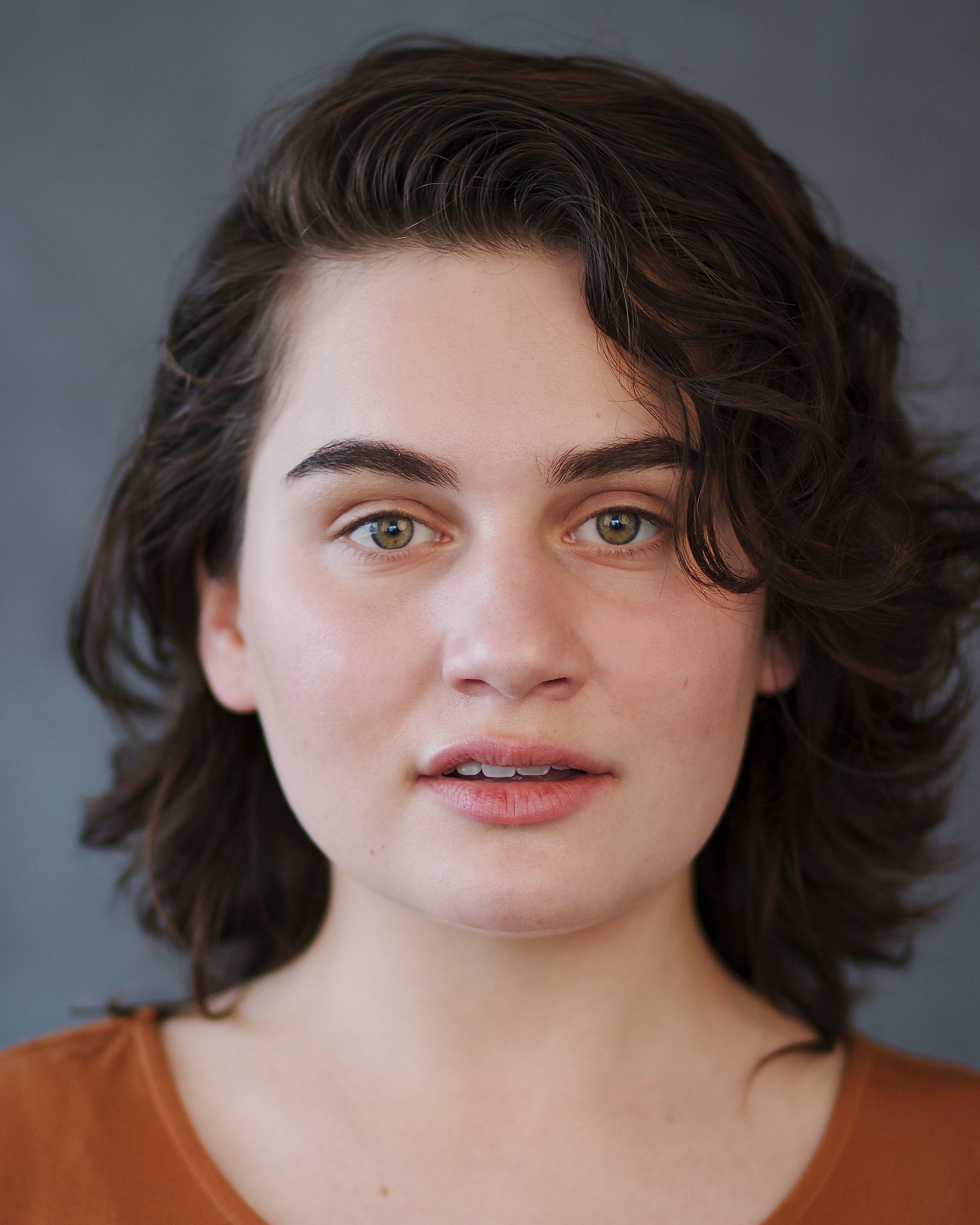 Emma K SchanchiInstructor -