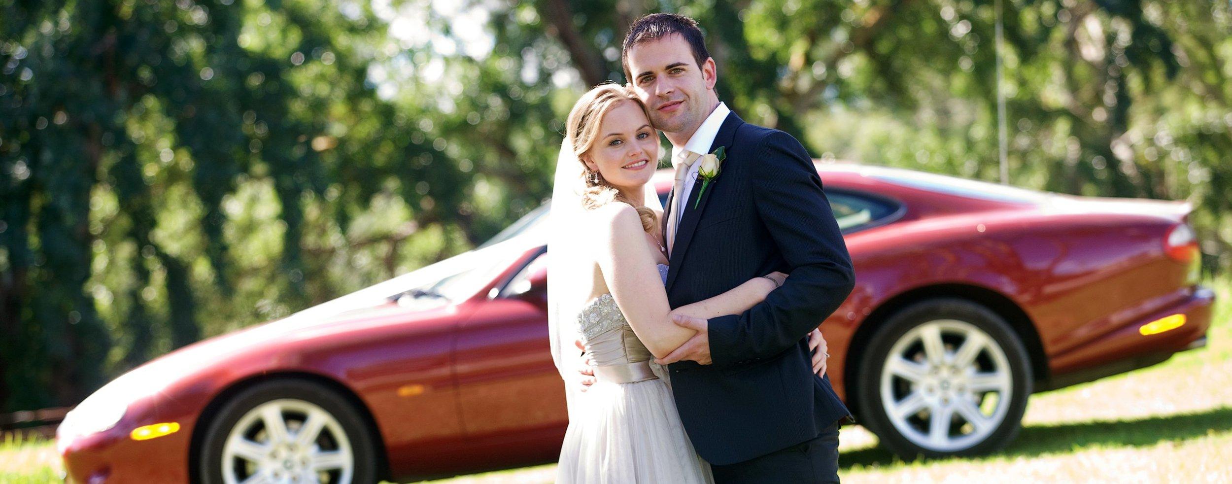 voted Adelaides best wedding albums