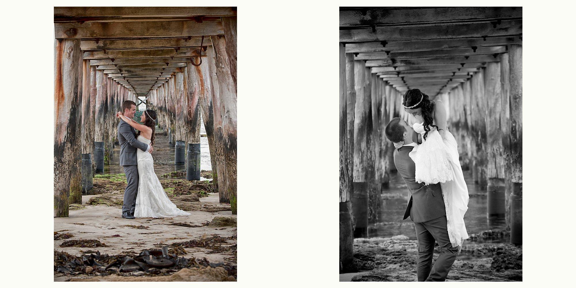 Sydney's online wedding album company