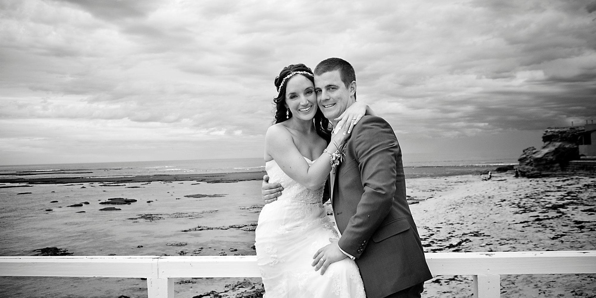 wedding albums Sydney