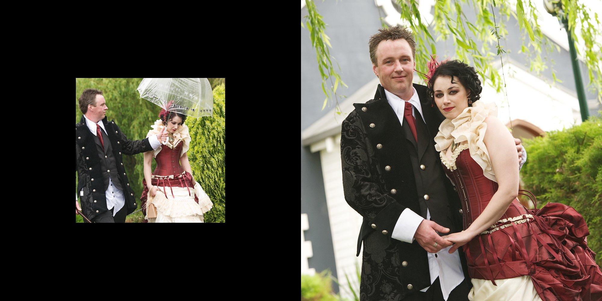 wedding albums Brisbane