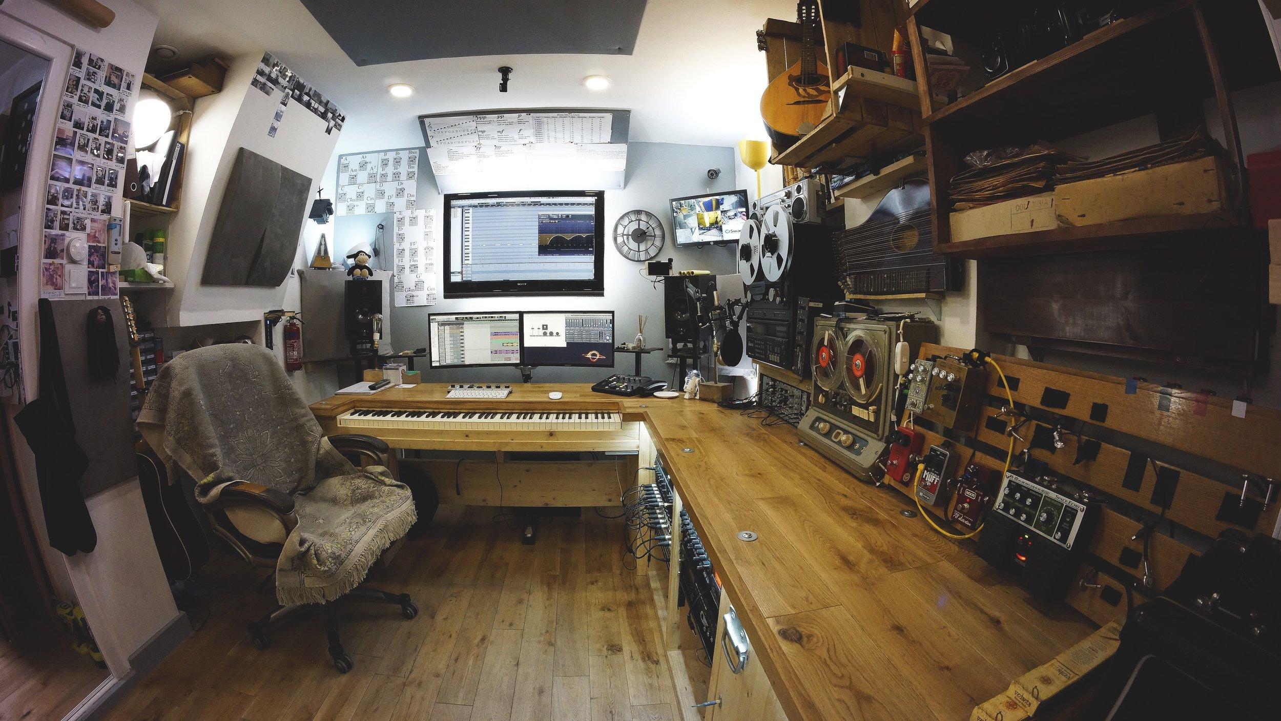 The Range Studio - Back End.jpg