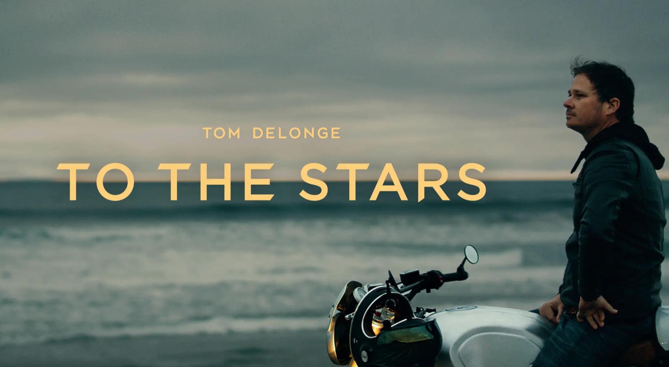 Meta: Tom Delonge - To The Stars