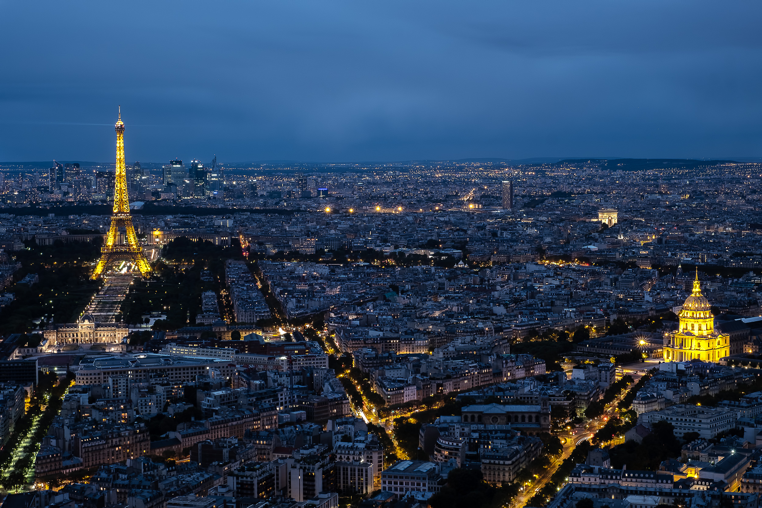 Paris Cityview, France