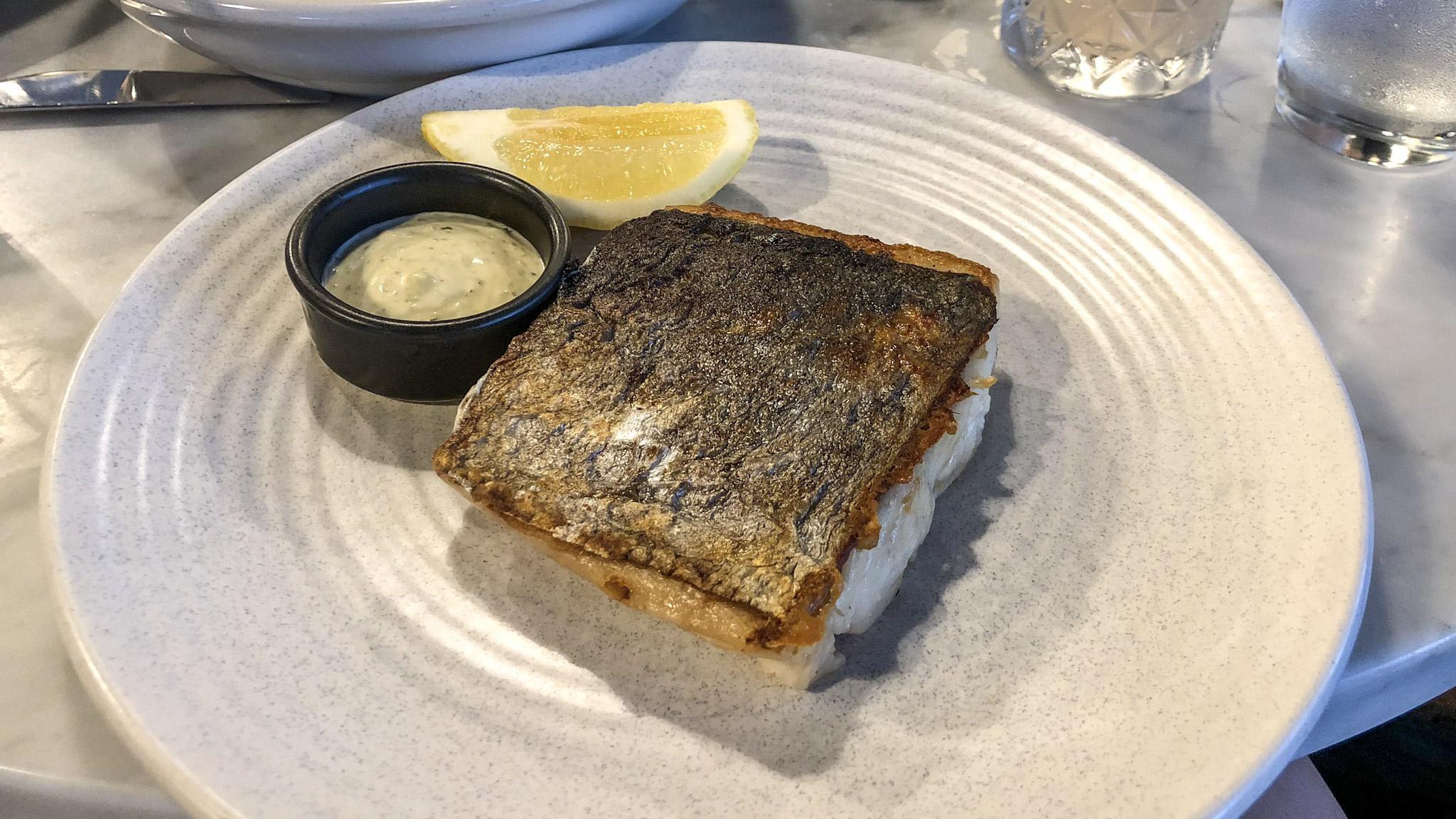 fish_love_fish_barangaroo_sydney_city_cbd_restaurant_bistro_lunch_sustainable_seafood_fish_spanish_mackerel_grilled
