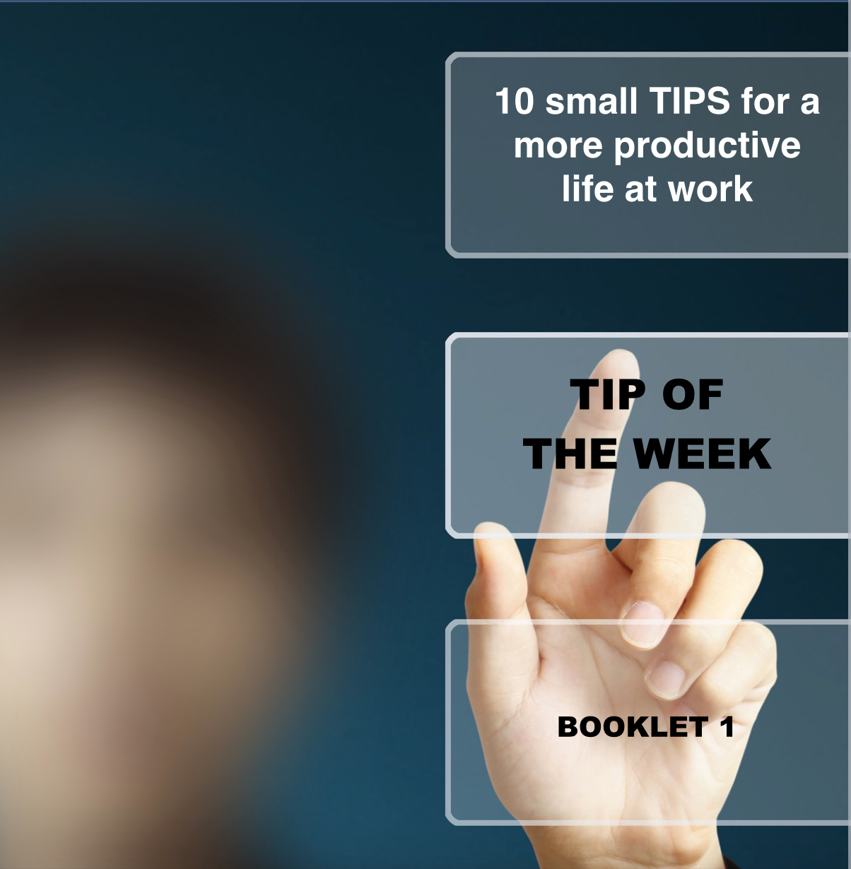 """10 small tips for more productivity"""