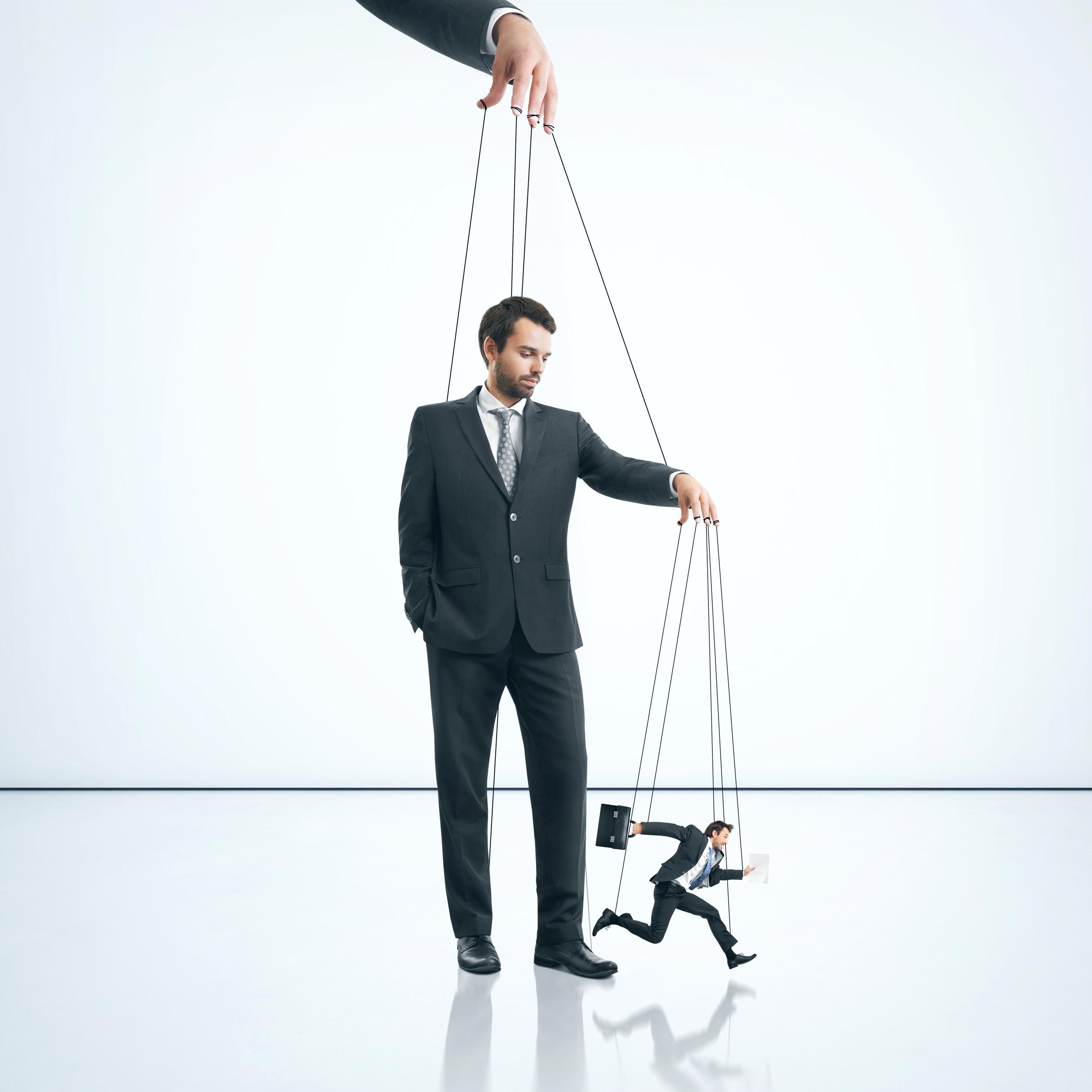 IDEES POUR DECODER ET REAGIR AUX MANIPULATIONS COMMERCIALES