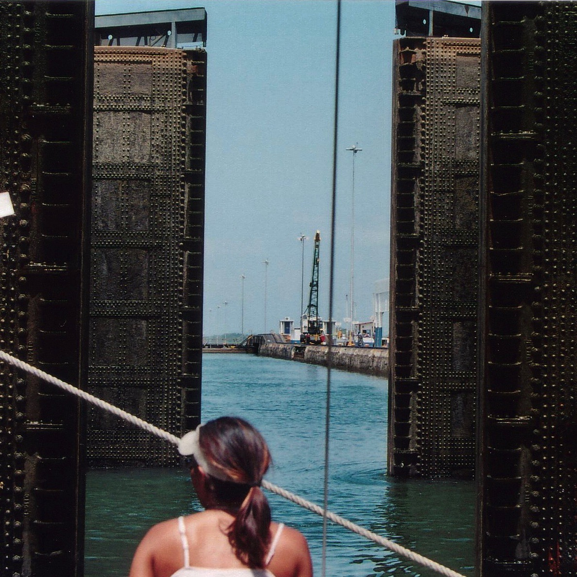 in the lock panama canal.jpg