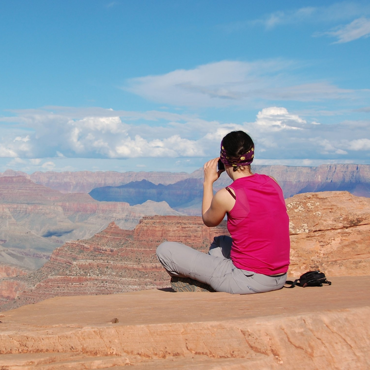 South Rim of the Grand Canyon.jpg