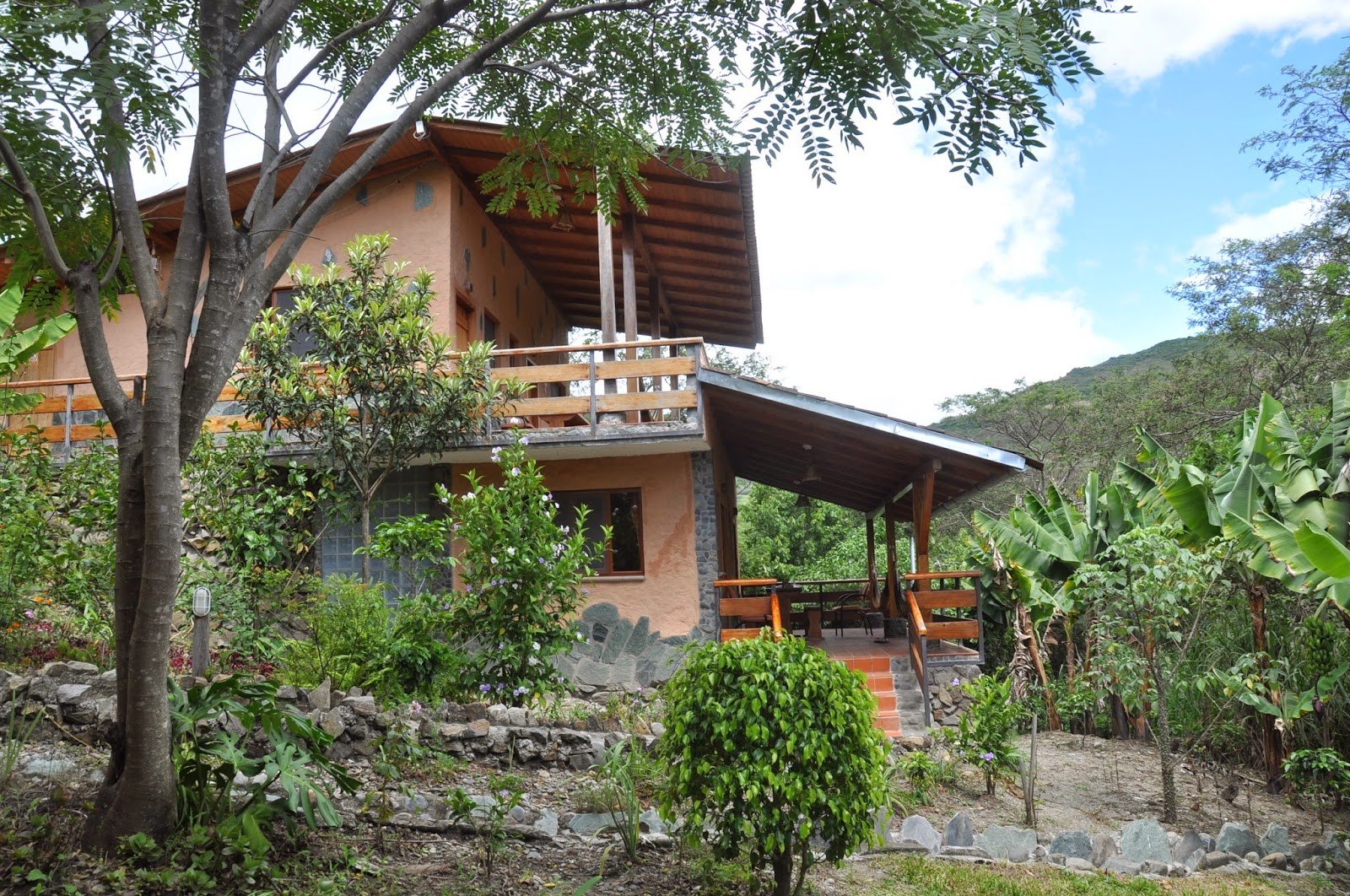 Izhcayluma Resort