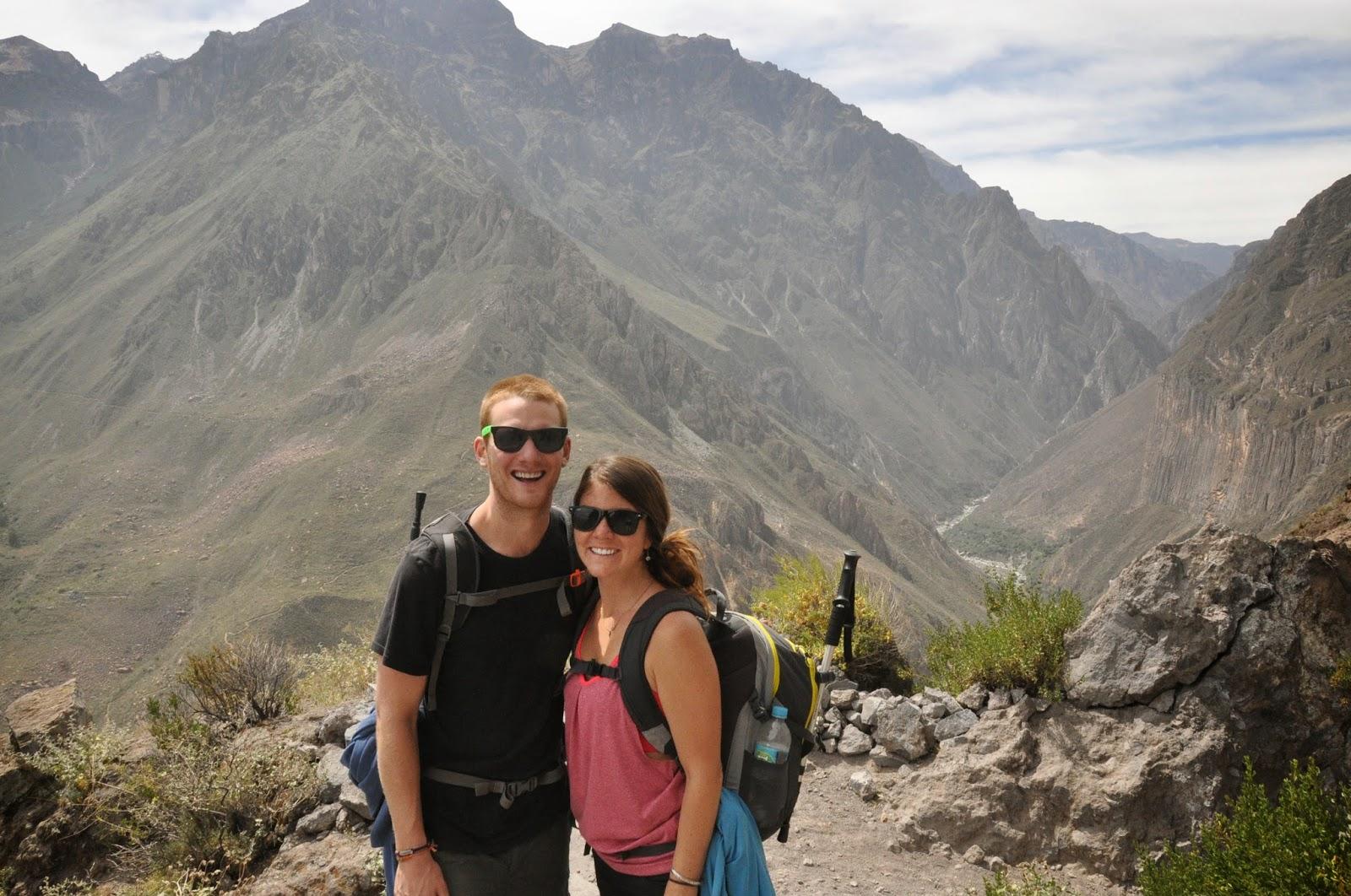 Colca Canyon PeruColca Canyon Peru
