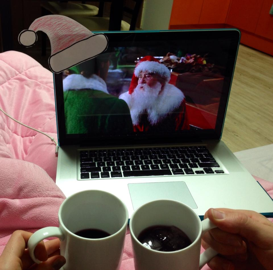 Christmas drinking games and mulled wine