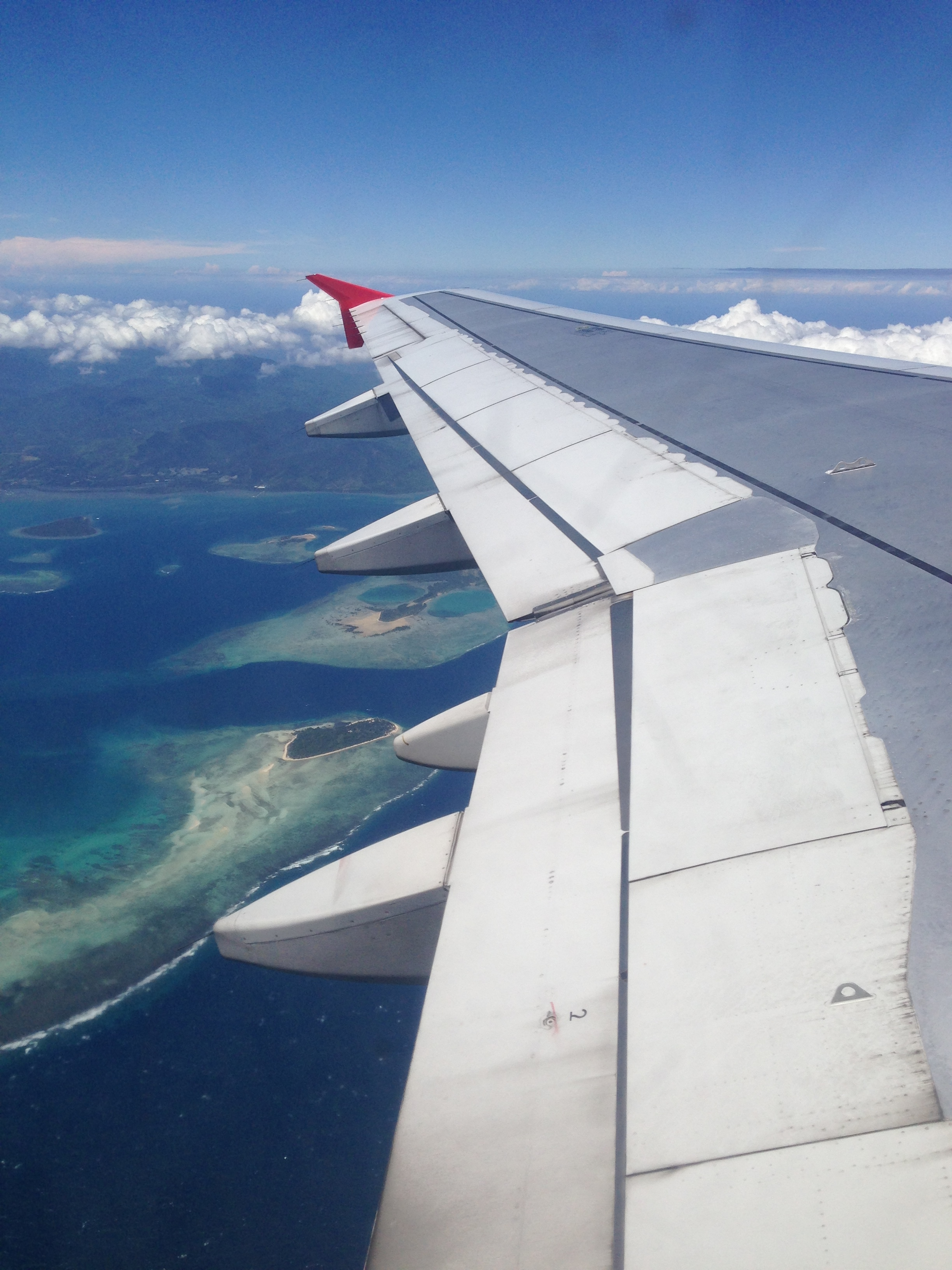 Philippines Budget less than $50 per day Airplane
