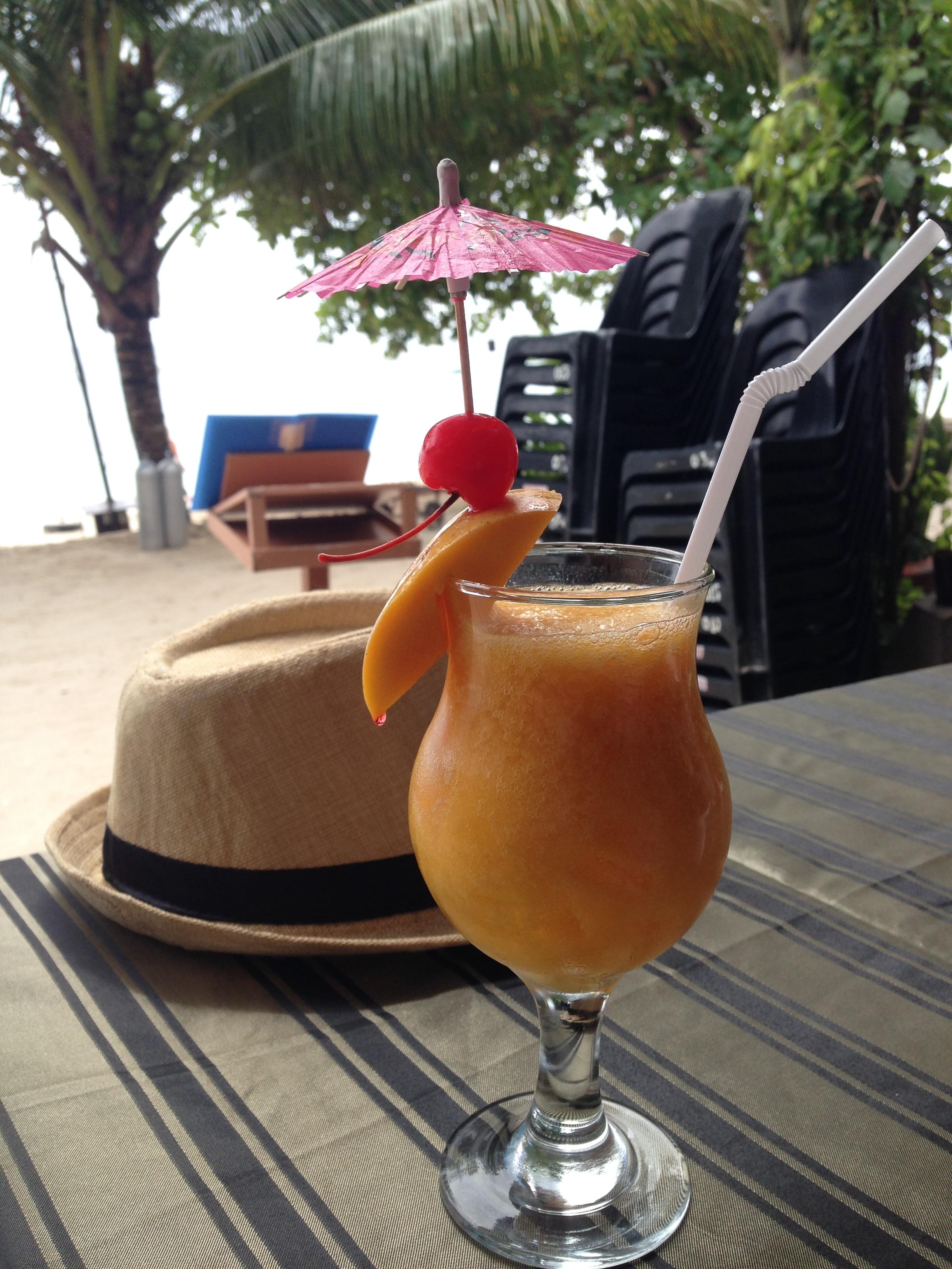 Philippines Drink