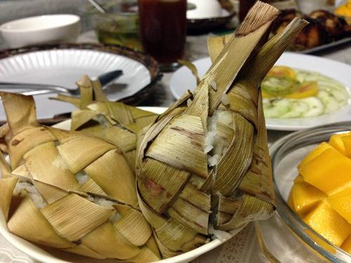 Kayakasia Firefly Kayaking Bohol Rice