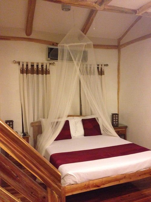 Palo Alto Bed and Breakfast Palawan Philippines