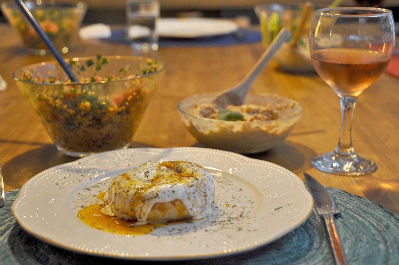 Borecik Cookistan Turkish Cooking Class Istanbul