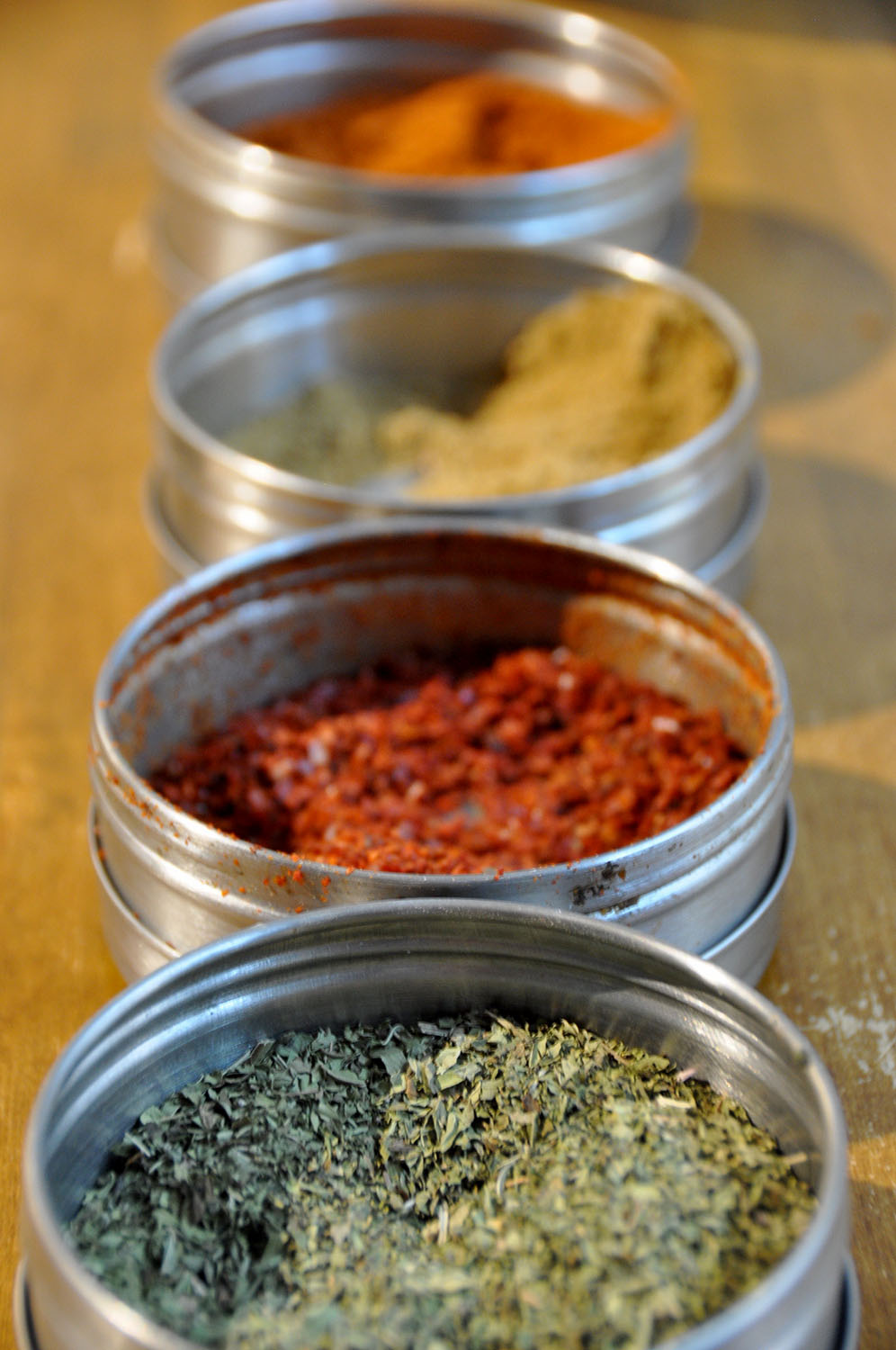 Turkish Spices Cookistan Turkish Cooking Class Istanbul