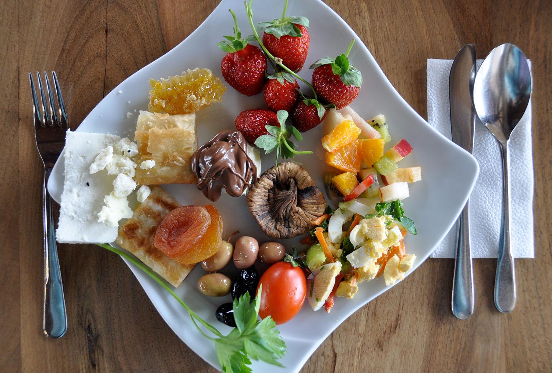 Kelebek Special Cave Hotel Breakfast Delicious