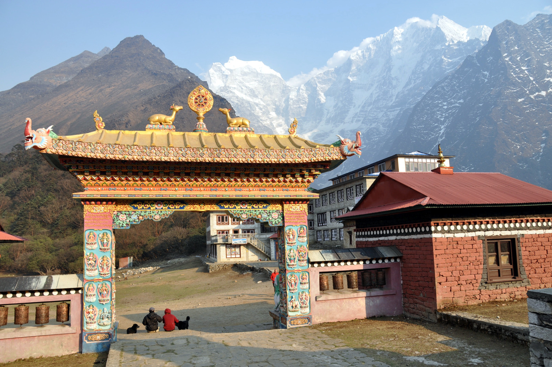 Tengboche Perfect Everest Base Camp Trekking Itinerary