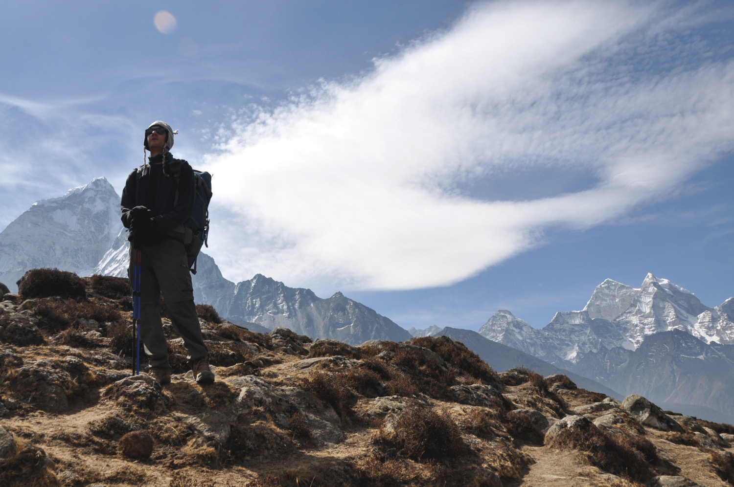 Trekking Perfect Everest Base Camp Trekking Itinerary