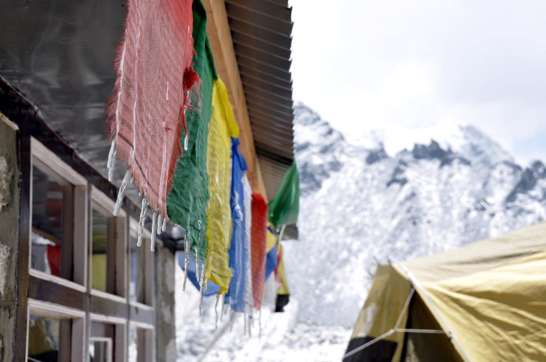 Gorak Shep Perfect Everest Base Camp Trekking Itinerary