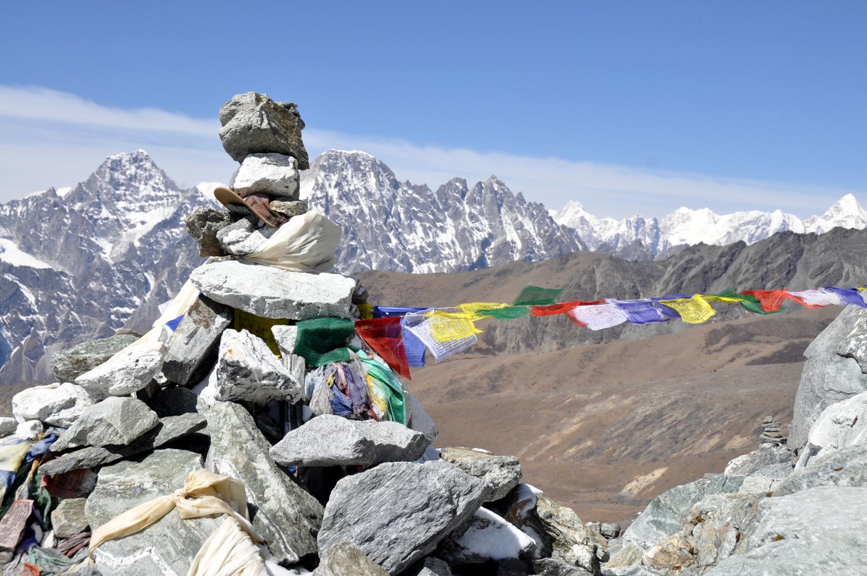 Gokyo Perfect Everest Base Camp Trekking Itinerary