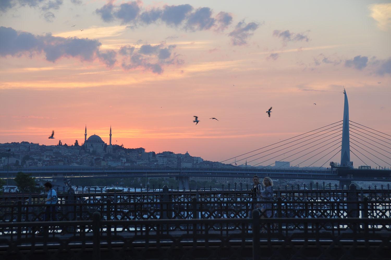 Istanbul Favorite City