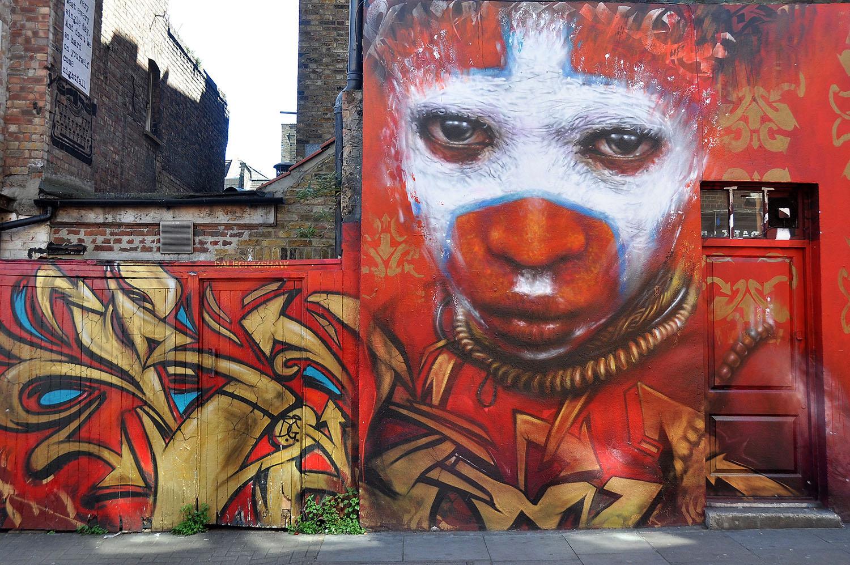 Street Art Tour London Best Tour