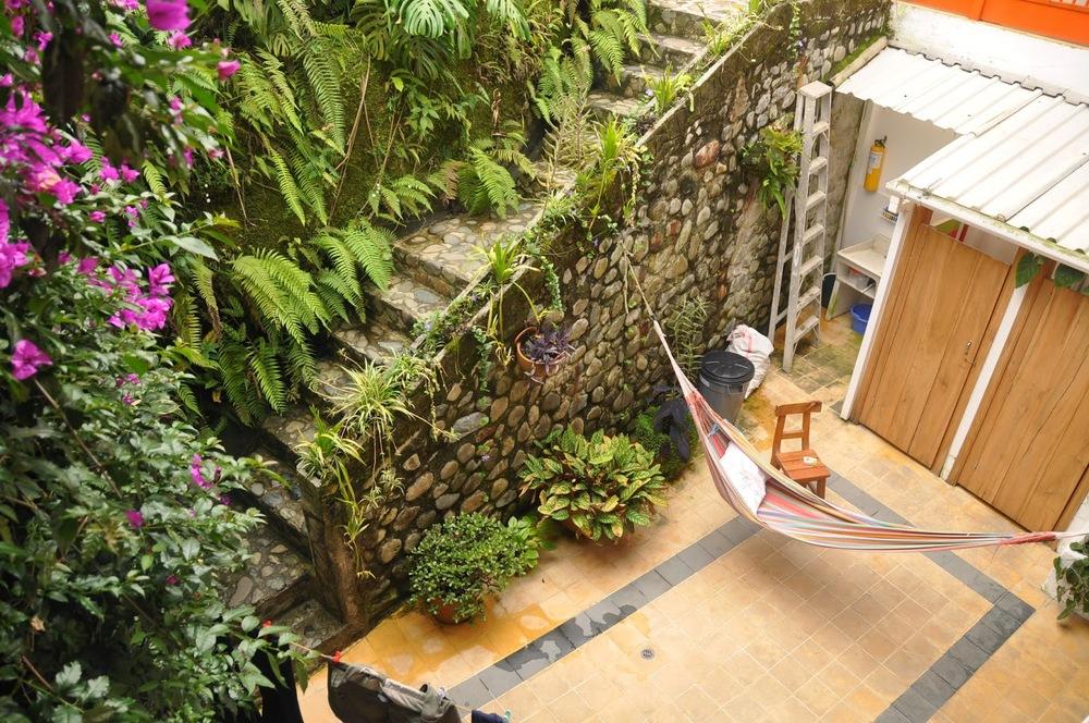 Hostel Tralala Salento Colombia Best Place