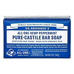 Organic Bar of Soap