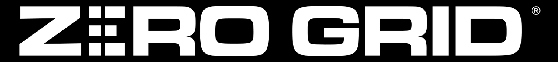 Zero Grid Logo travel gear spotlight