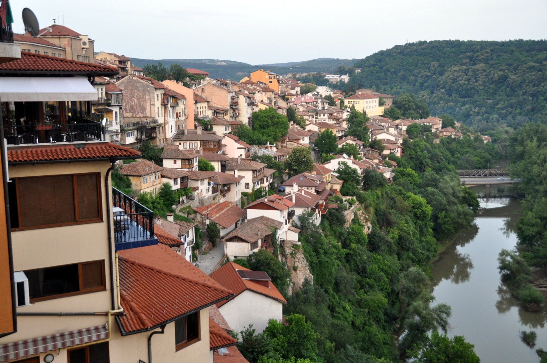 Veliko Tarnovo Bulgaria Eastern Europe Highlights