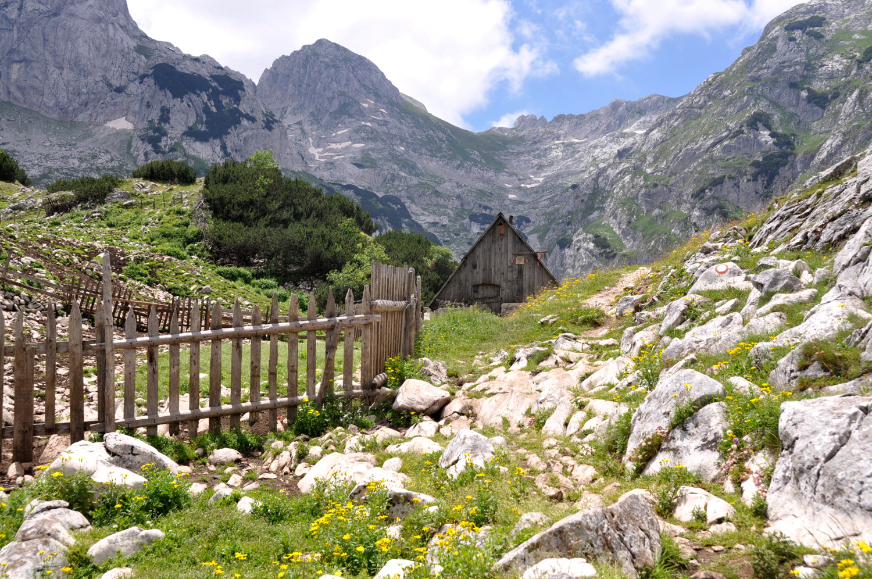 Montenegro Zabljak hike Eastern Europe Highlights