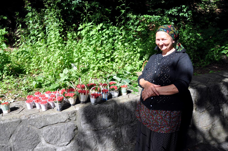 Romanian Woman Eastern Europe