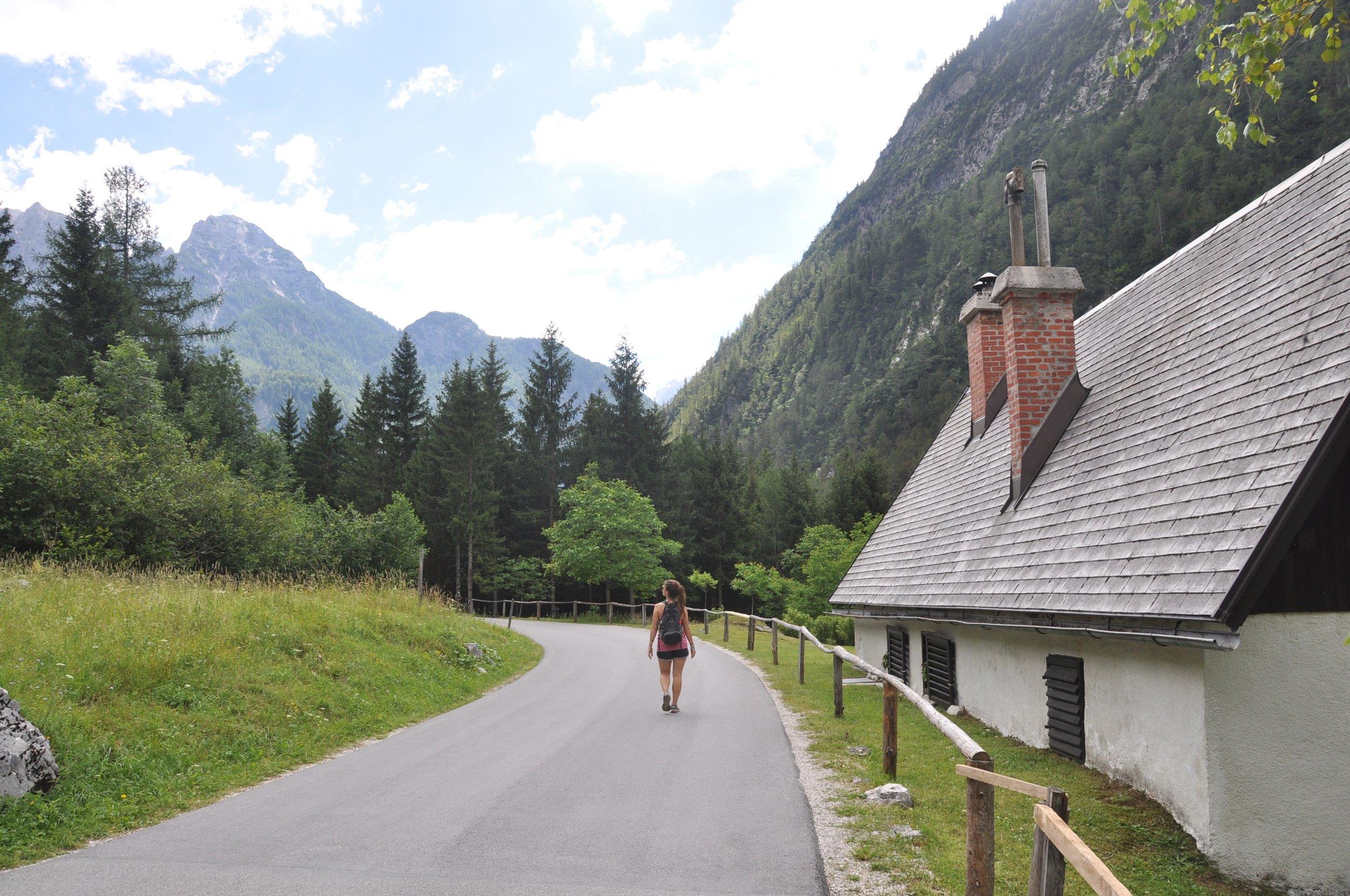 Visit Eastern Europe Bovec Slovenia