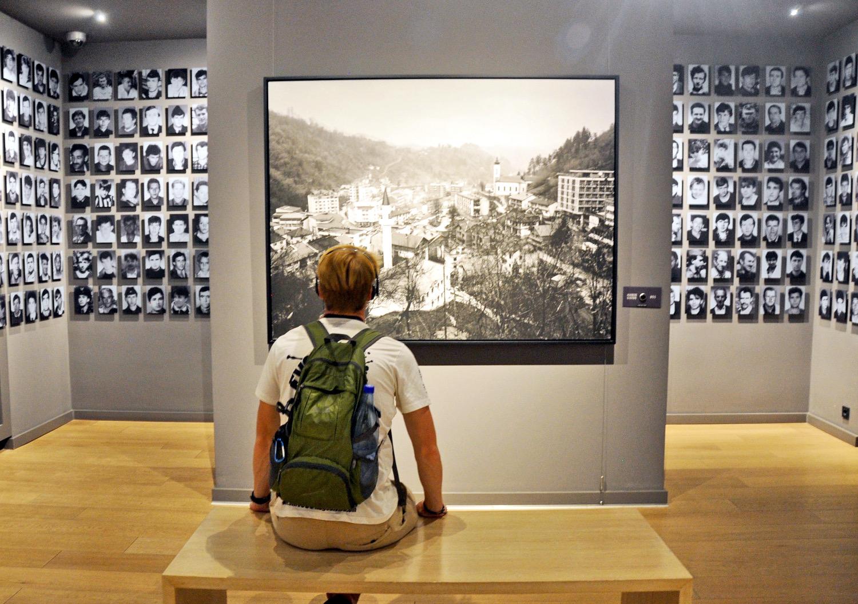 Visit Eastern Europe Sarajevo Bosnia