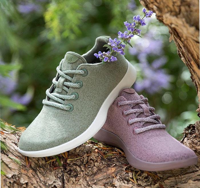 Allbirds Wool Shoes Gray