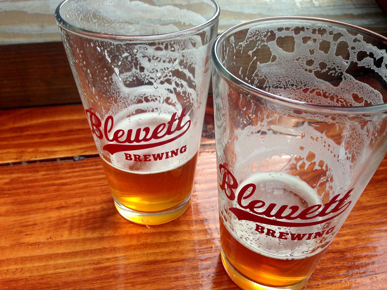 Blewett Brewing Company