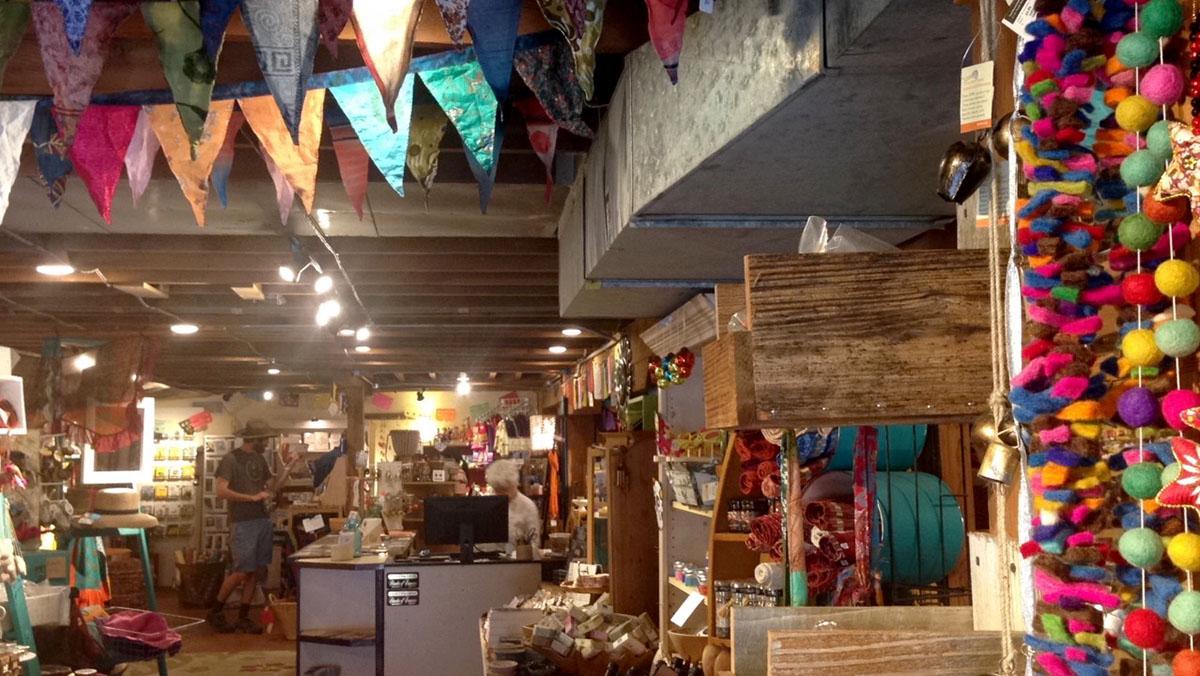 Jubilee Store Leavenworth